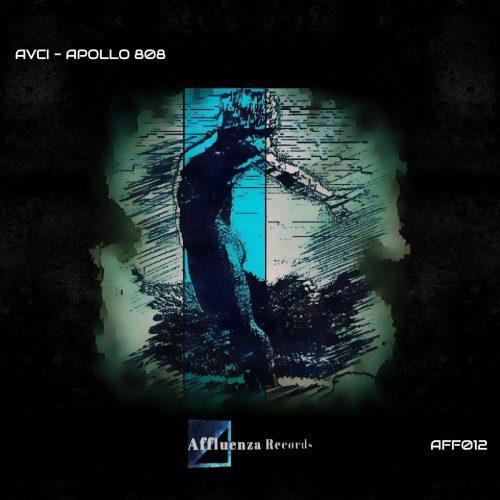 AFF012 – Apollo 808 EP