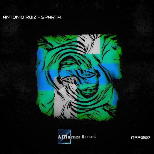 AFF007 – Sparta EP