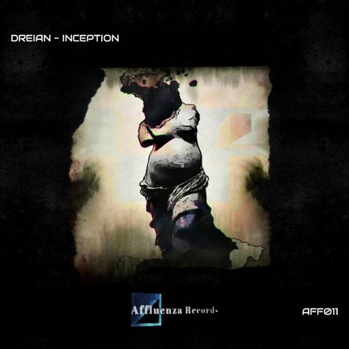 AFF011 – Inception EP