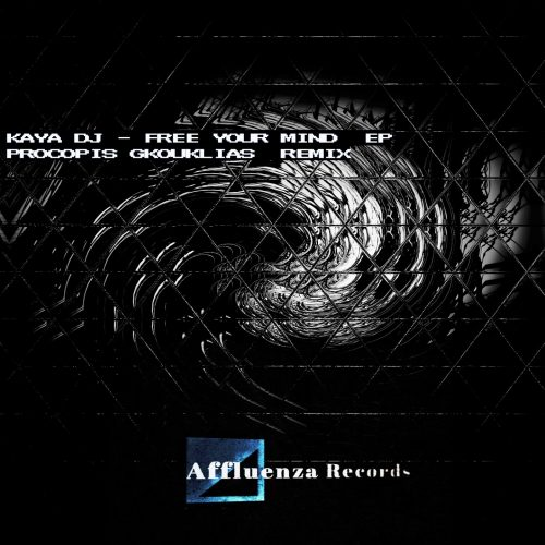 AFF001 – Free Your Mind EP