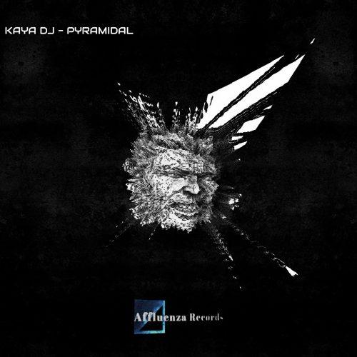 AFF003 – Pyramidal EP