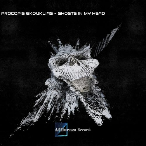 AFF002 – Ghosts In My Head EP