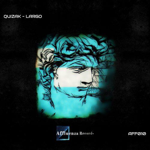 AFF010 – Largo EP
