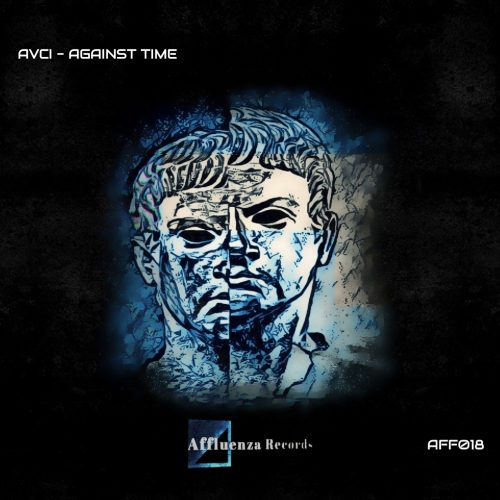 AFF018 – Against Time EP