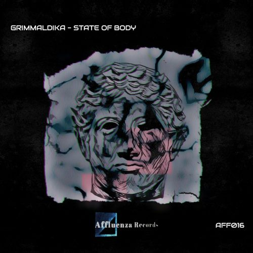 AFF016 – State of Body EP
