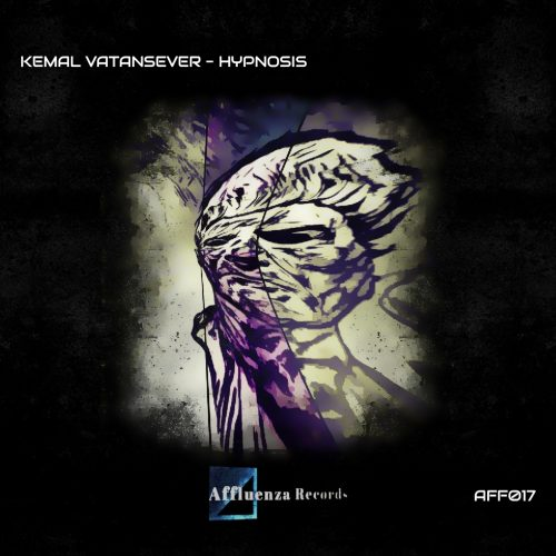 AFF017 – Hypnosis EP