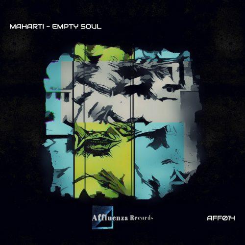 AFF014 – Empty Soul EP